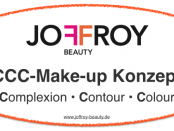 Joffroybeauty - Make-up Konzept