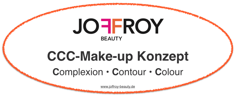 Make-up Konzept