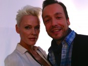 Making Of Brigitte Nielsen