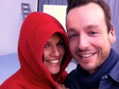 Making Of -Little Red Riding Hood- mit der zauberhaften Linda