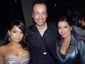 New Faces Award mit Bahar Kizil und Fernanda Brandao