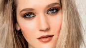 GNTM Finalistin - Ivana Teklic für Vichy / Joffroy-Beauty.de..FotoCredit Schah Eghbaly für IN das Star&Style Magazin