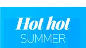 Hot Hot Summer - Fachartikel in der Beauty Forum 04/ 2017