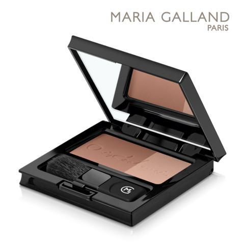 JOFFROY beauty für Maria Galland Paris - Nuit Mystique Trendlook  ©️ Maria Galland Paris