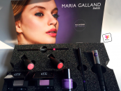 JOFFROY beauty • Thorsten Joffroy für Maria Galland Paris - Macarons de Paris Trendlook  ©️ Maria Galland Paris