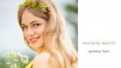 Festival Beauty by Joffroy-beauty.de ・Foto: Geisselbrecht .biz ・Model : Josie / AmazeModels