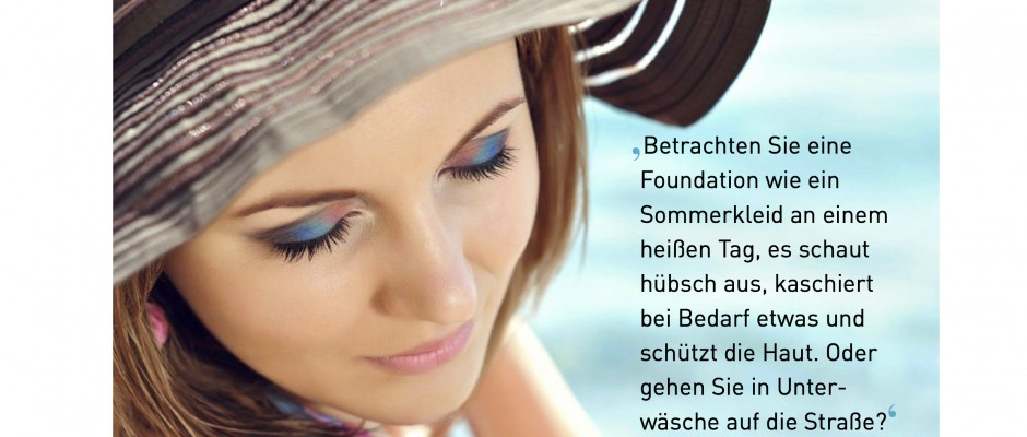 Beach Beauty - Dos and Don´ts für den perfekten Sommerlook
