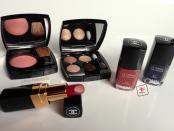 Beauty Academy - Chanel Herbst Look