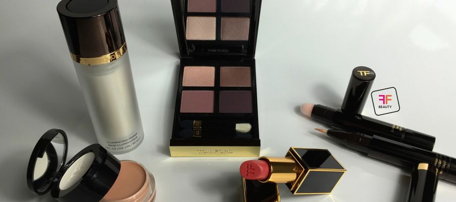 Beauty Academy - Tom Ford - Cat Eye Make-up Look
