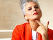 Backstage Beauty Report - Fotoproduktion ● Fotos by Kay Hoffmann ● Make-up / Styling by JOFFROY beauty